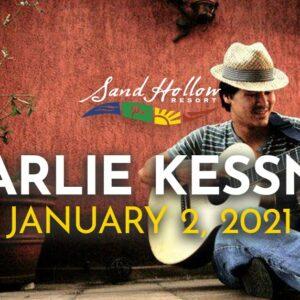 charlie kessner concert
