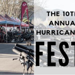 Hurrikan MTB Festival