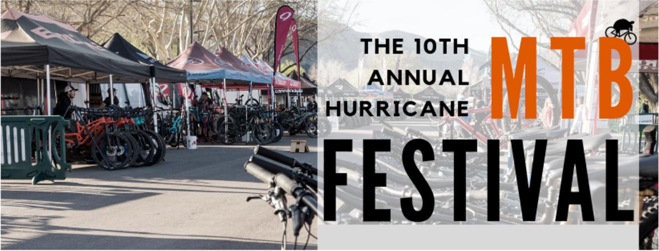 hurricane mtb festival