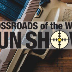 crossroads gunshow