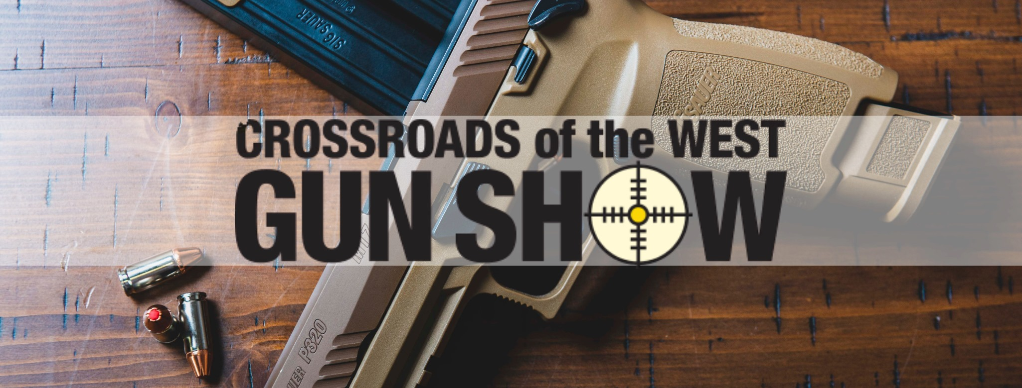 crossroads gunshow