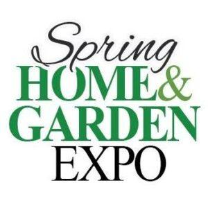 kevään koti- ja puutarhanäyttely