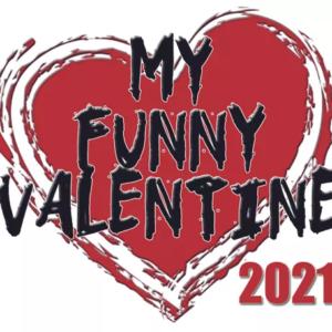 my funny valentine 2021