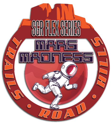 SGR mars madness 1