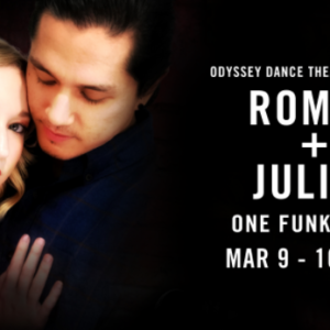 romeo and juliet dance odyssey