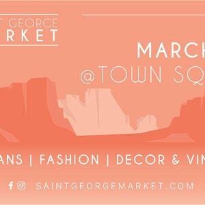 st george market spring
