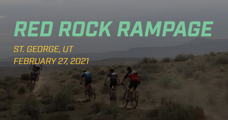 red rock rampage 2021