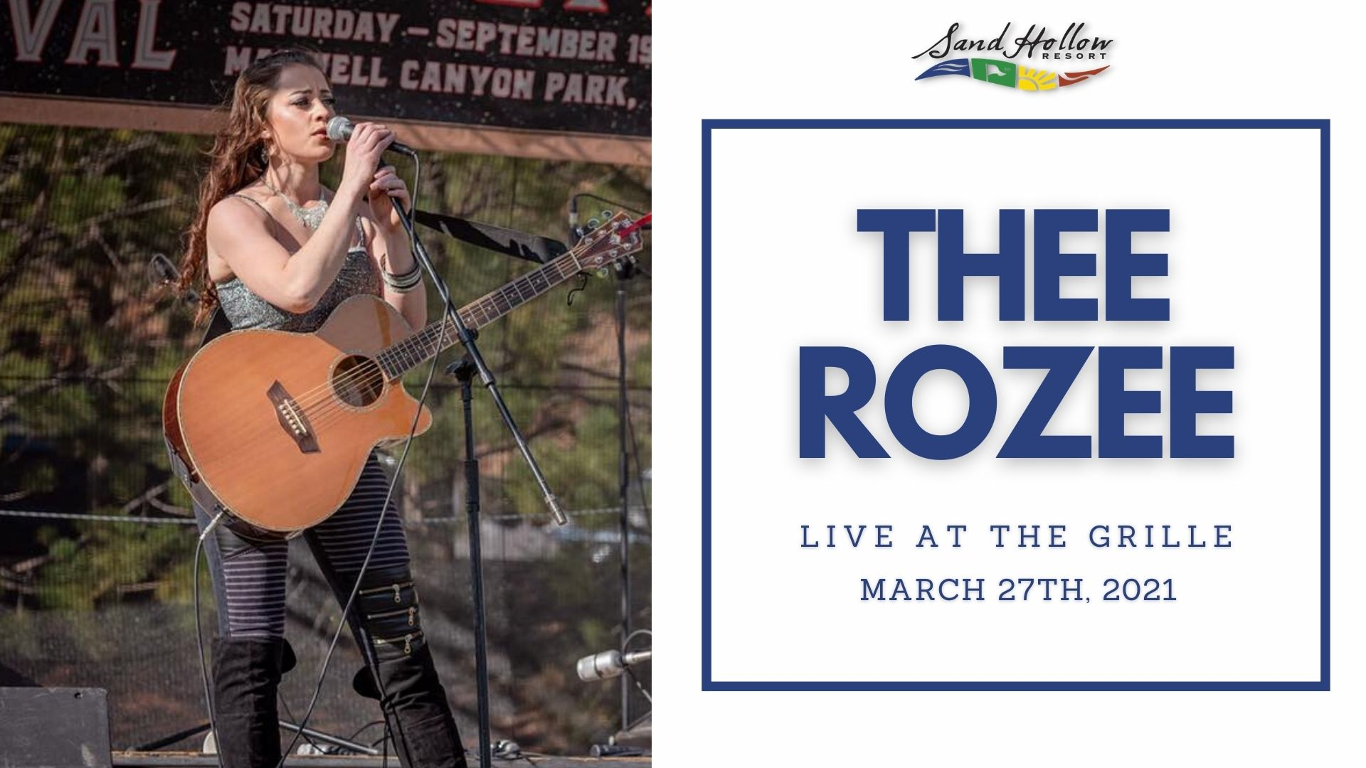 thee rozee live