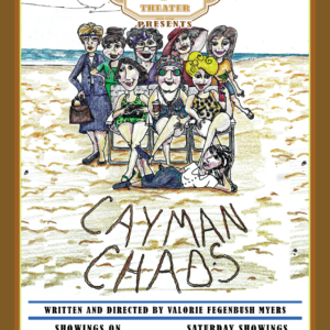CaymanChaos