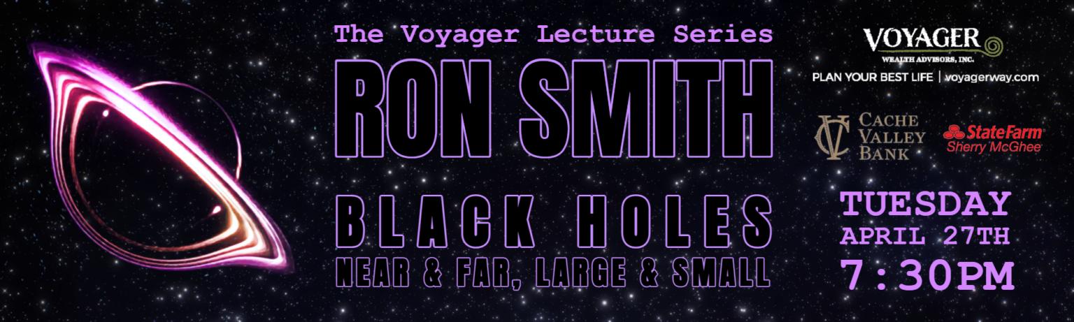 black holes lecture