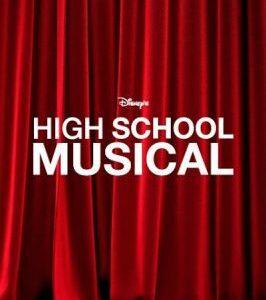 srednjoškolski mjuzikl