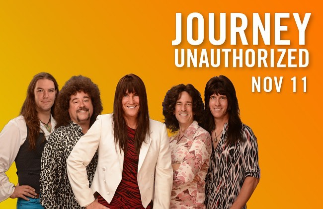 journey tribute concert