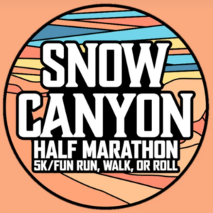 mezza maratona del canyon della neve