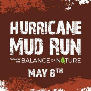 hurricane mud run