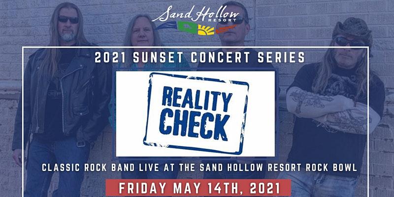 reality check concert may 2021