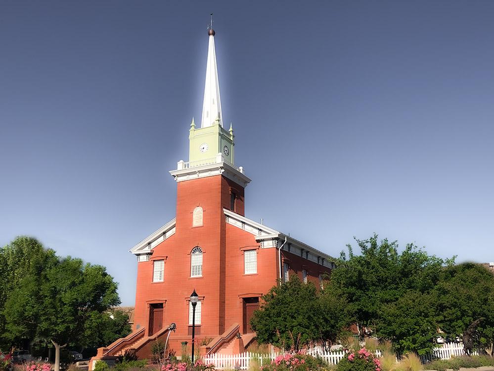Tabernacleanglemod