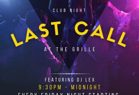 noć kluba