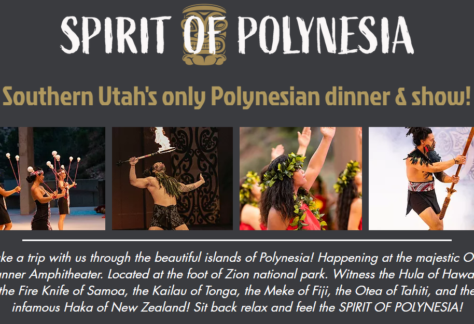 """polinezijos dvasia """"OC Tanner"""""""