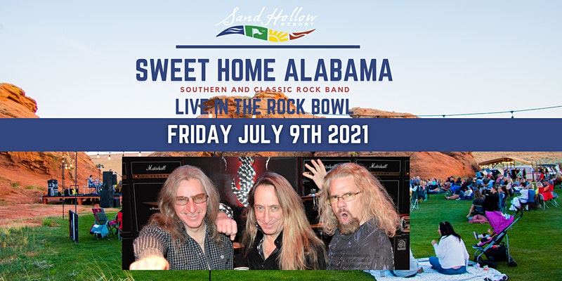 sweet home alabama concert
