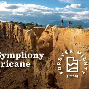 Simfoni dalam Badai