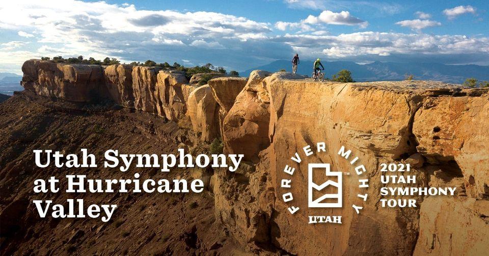 Symphony in Hurricane