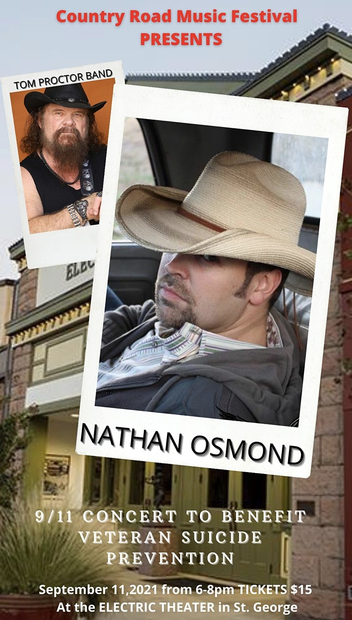 Tom Proctor and nathan osmond