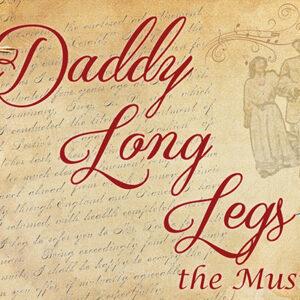Logo web Daddy Long Legs