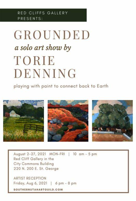 Torie Denning