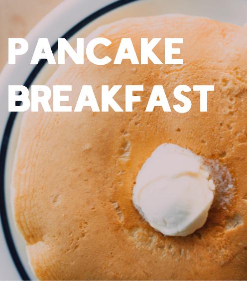 pancake breakfast image
