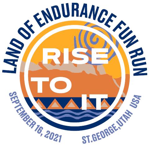 land of endurance fun run