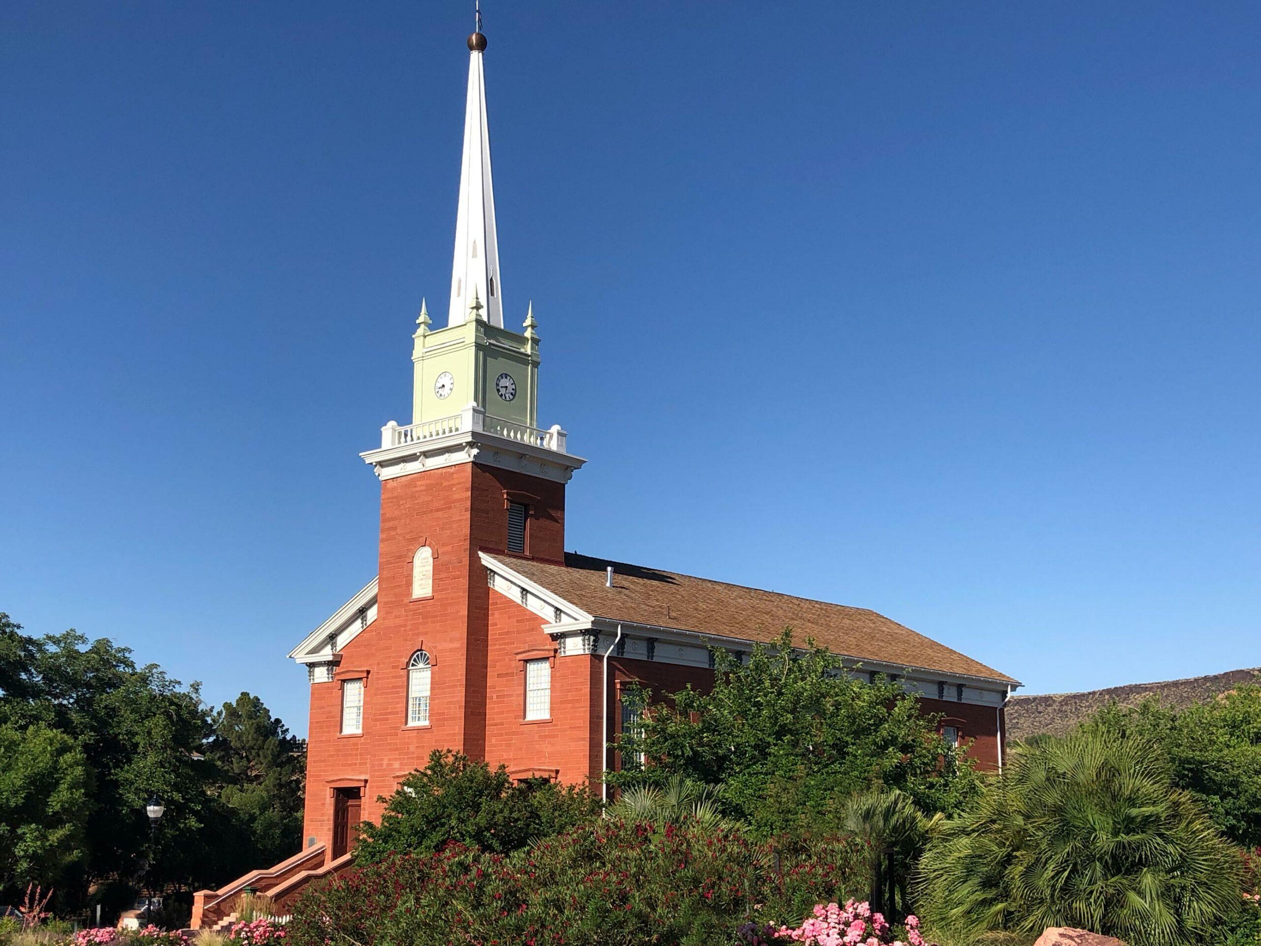Tabernacle 3 4