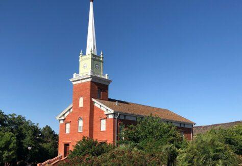 Tabernacle 3 7