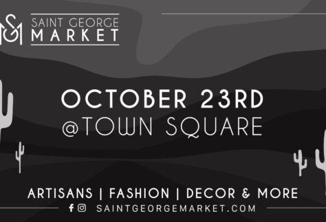 marché st george octobre