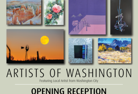 Vašingtono menininkai