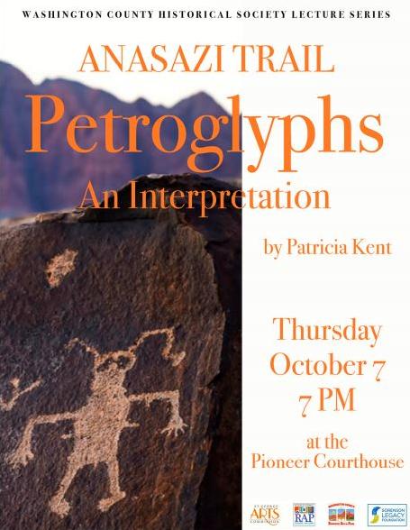 anasazi trails talk