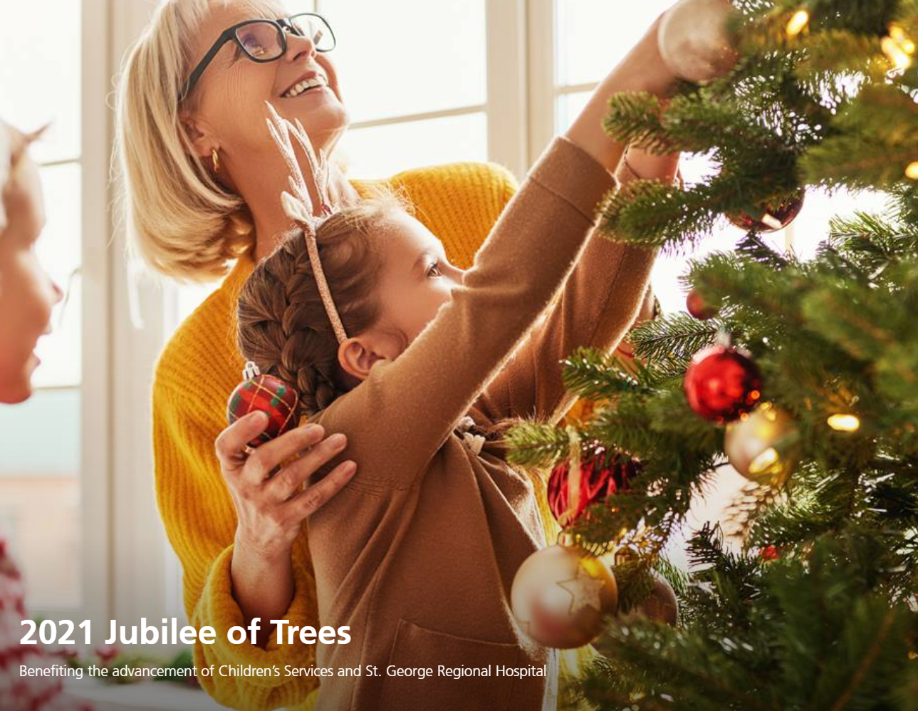 2021 jubilee of trees