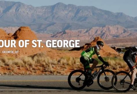 rudens tour de st George